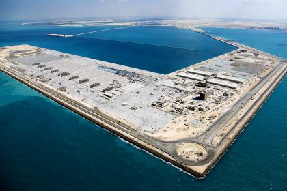 DISCOVERY MULTI-MODE PASSIVE DETECTION SYSTEM – PORT OF KHALIFA