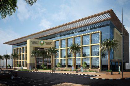 MOI INVESTMENT OFFICE BLDG